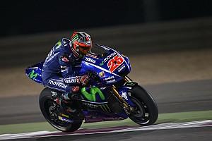 MotoGP Résumé d'essais libres EL1 - Viñales plus rapide que la pole de 2016!