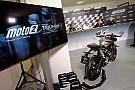 Moto2 El motor Triumph de Moto2 rueda con la electrónica oficial en Aragón
