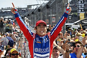 IndyCar Race report Indy 500: Sato wins after thrilling shootout with Castroneves