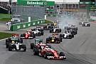 Formula 1 Canada extends Formula 1 deal until 2029