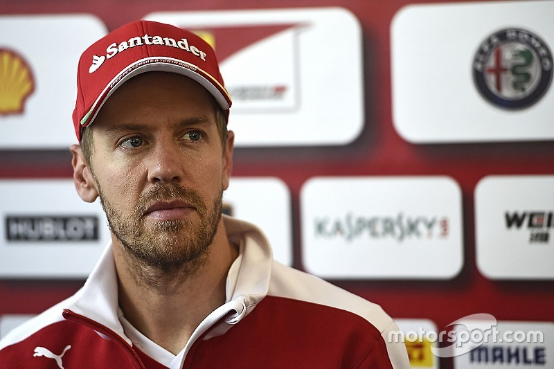 "Vettel on Whiting comments: ""You have to understand my frustration"""