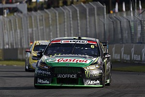 Supercars Analysis Words with Cam Waters: Missing the mark in NZ