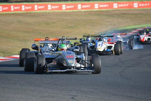 F2 Italian Trophy: Fontana e Bracalente all'ultima sfida per il titolo