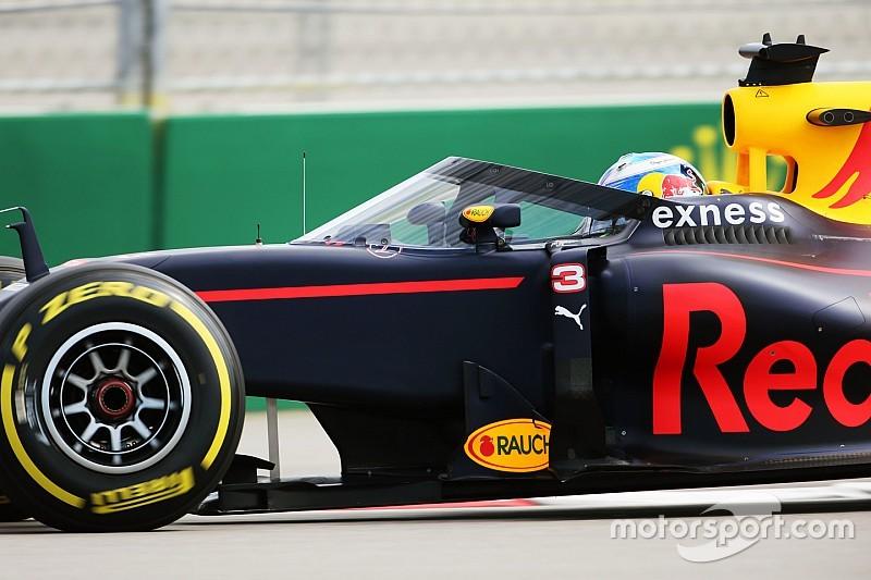 """Ricciardo: """"Sería irrespetuoso no probar estas soluciones"""""""