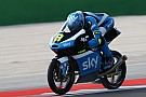 Moto3日本GP:FP1 タイム結果