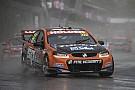 Cilpsal 500 V8s: Percat wins bizarre rain-shortened race