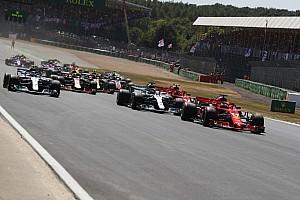 Formule 1 Diaporama Photos - Le GP de Grande-Bretagne en images