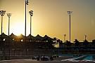 El tiempo que hará en el GP de Abu Dhabi 2017