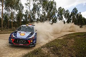 WRC Leg звіт Ралі Австралія: Міккельсен захопив лідерство в перший день