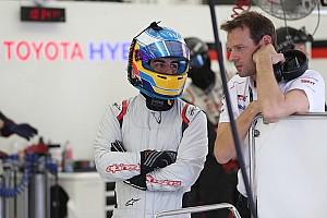 WEC Motorsport.com hírek Webber aggódik Alonso WEC szereplése miatt
