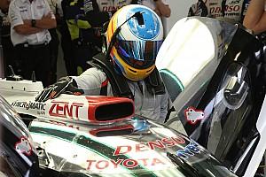 WEC I più cliccati Fotogallery: le prime foto di Alonso sulla Toyota TS050 Hybrid