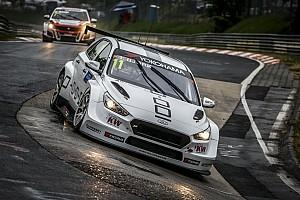 WTCR Motorsport.com hírek Björk bravúros körrel a pole-ban a Zöld Pokolban, Michelisz a 3.!