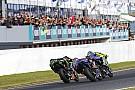 MotoGP Rossi nem szívesen adna harmadik gyári motort Zarcónak