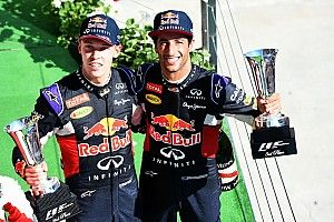 Red Bull no dejó a Ricciardo correr Le Mans con Porsche