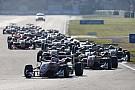F3 La Fórmula 1 se hará cargo de la nueva F3 en 2019