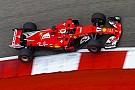Formula 1 Colpo di scena Ferrari: cambiato il telaio della SF70H a Vettel!
