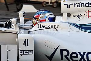 Forma-1 Motorsport.com hírek A korábbi versenyző jónak tartja a Stroll/Szirotkin párost a Williamsnél