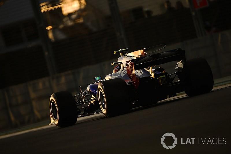 Toro Rosso представить машину о восьмій ранку
