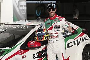 WTCC Reporte de calificación Pole position de Guerrieri y problemas para Michelisz en Qatar