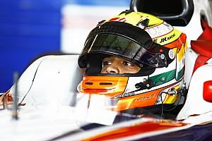 FIA Fórmula 2 Noticias Maini y Ferrucci, pilotos junior de Haas, serán compañeros en la F2