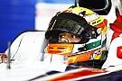 FIA F2 Maini y Ferrucci, pilotos junior de Haas, serán compañeros en la F2