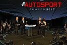 General Autosport Awards 2017: Хемілтон став гонщиком року
