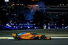 McLaren se diz perplexa com classificação no Bahrein