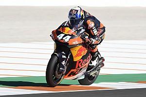 Moto2 Raceverslag Oliveira klopt Morbidelli in Valencia en scoort hattrick