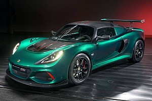 Automotive Breaking news Lotus Exige Cup 430 debuts as the most extreme Exige to date