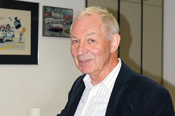General Некролог Помер Рюді Еггенбергер, легенда «кузовних» перегонів