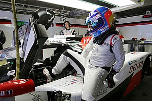 "WEC Breaking news ""Huge champion"" Alonso will thrive in WEC challenge – Neveu"