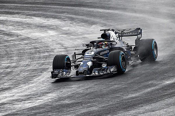 F1 Noticias de última hora Ricciardo ya estrenó el RB14