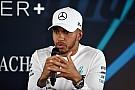 Fórmula 1 Hamilton dice que el inicio de los entrenamientos