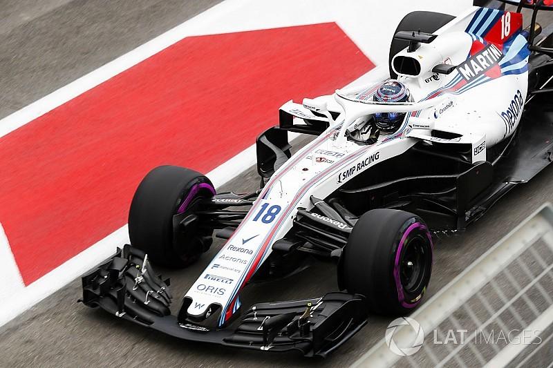 Stroll ingin Williams jadi mitra Mercedes seperti Haas-Ferrari