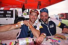 Dakar: i rookie Gerini e Vignola proseguono tra multe e