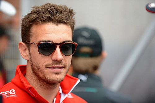 Los 10 mejores momentos de la carrera de Jules Bianchi