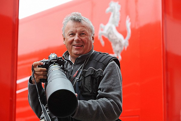 General Motorsport.com news Motorsport Network acquireslargest private Ferrari photography archive of Ercole Colombo