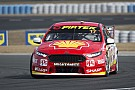 Supercars Ipswich Supercars: McLaughlin edges final practice by 0.01s
