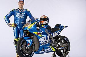 """MotoGP Noticias Rins: """"Lo más importante es que tenemos localizado el problema"""""""