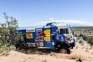 Dakar Dakar 2018: Back-to-back truck wins for Kamaz's Nikolaev
