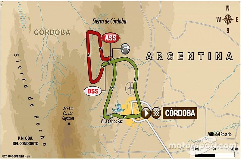 Dakar: ancora 119 km di speciale prima di raggiungere Cordoba