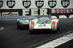 Le Mans Special feature The top 10 Le Mans 24 Hours races of all time
