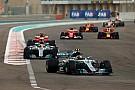 """Mercedes: regra de 3 motores ao ano não exige """"nova ciência"""""""