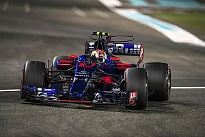 Formule 1 Réactions Éliminé en Q1, Gasly ne perd pas espoir