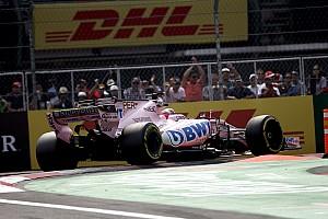 Formula 1 Ultime notizie Ad Abu Dhabi la F.1 prova un nuovo microfono vicino allo scarico