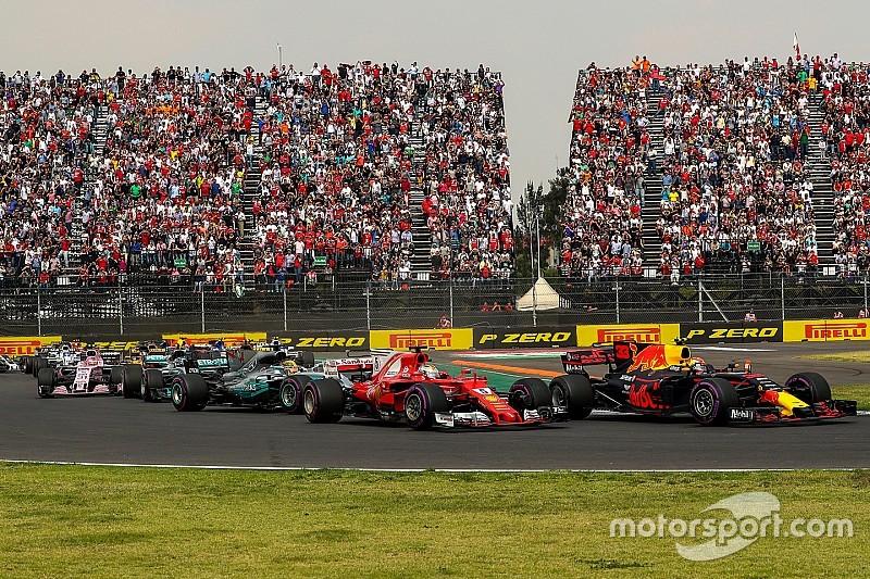 """روس براون: محركات الفورمولا واحد لموسم 2021 يجب """"أن تثير المشاعر"""""""