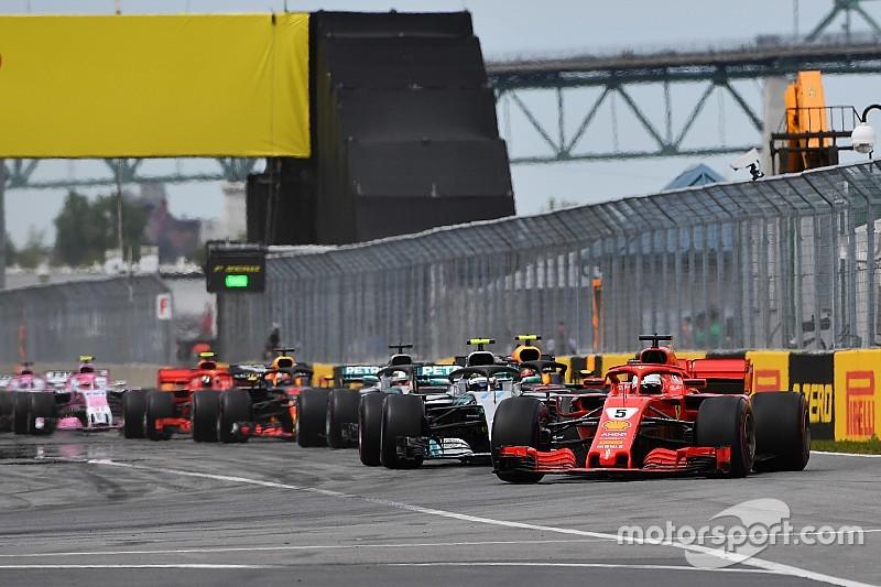 Vettel se irrita con críticas