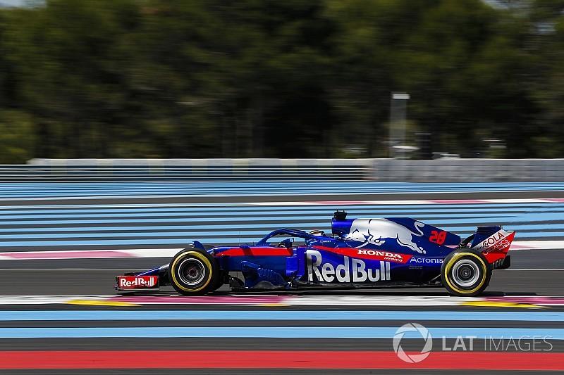 Hartley teme ser penalizado tras falla del motor Honda
