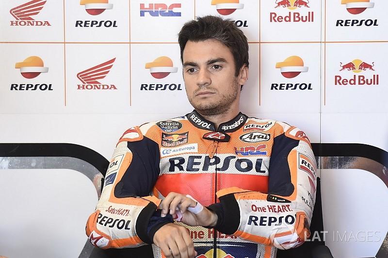 ダニ・ペドロサ、今季限りでのMotoGP引退を発表。最高峰クラス通算31勝