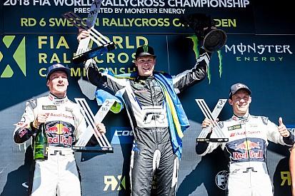 høljes sverige kart Holjes Motorstadion | Track | Motorsport.com høljes sverige kart